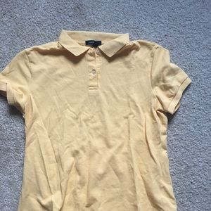 NWOT lands end polo